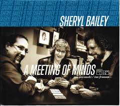 Sheryl Bailey 3 - A Meeting of Minds