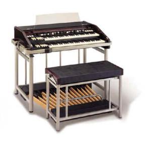 Hammond B3P