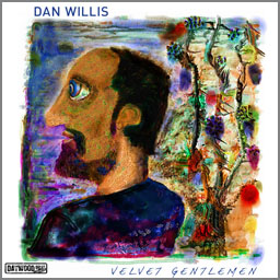 Dan Willis - Velvet Gentleman