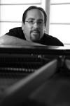 Ron Oswanski @ Piano Promo