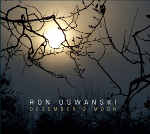 Ron Oswanski - December's Moon
