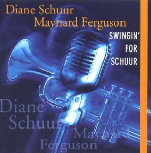 Maynard Ferguson - Swingin For Schuur