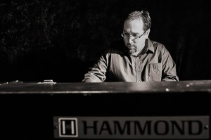 Ron Oswanski - Hammond B3P