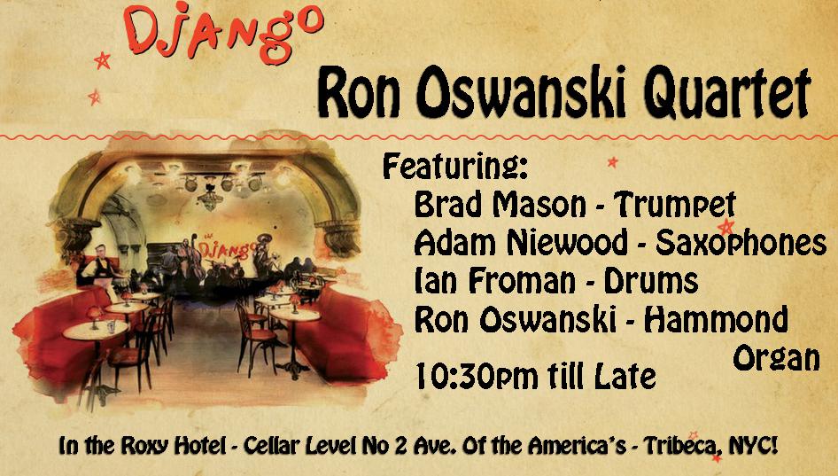 Django-Quartet