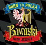 Bavarski - Born To Polka (CD)